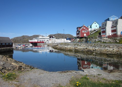 Afbeelding van Paamiut Greenland HGR 101607 500  Photo Photo Competition