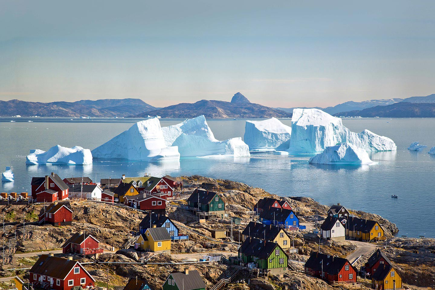 Afbeelding van Reis Zuid Groenland Quark Expeditions Essential Greenland Greenland Arctic 2014 802 Acacia Johnson