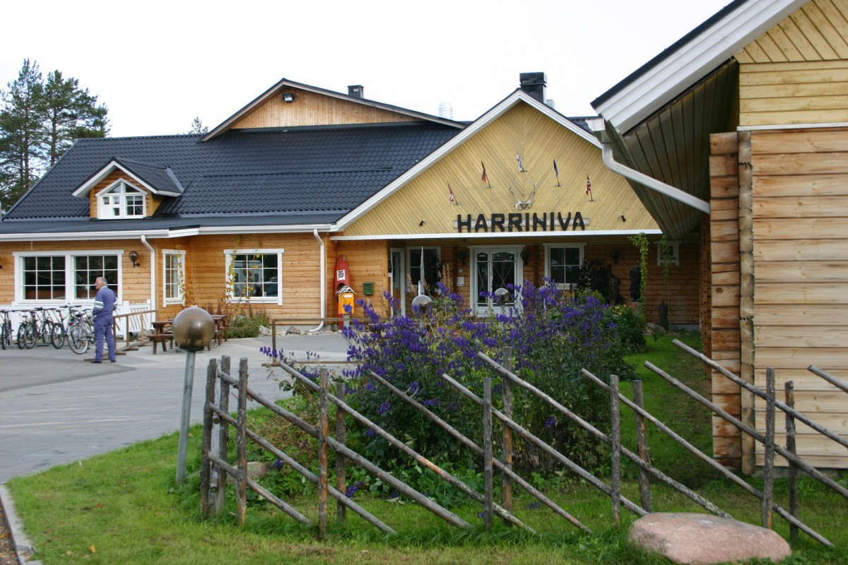 Afbeelding van Harriniva Outside 74 1377006697