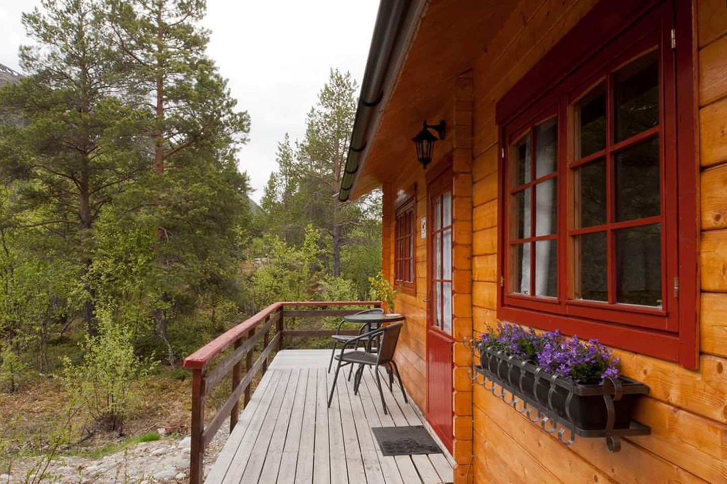 Afbeelding van Oppdal Magalaupe Camping Bungalow