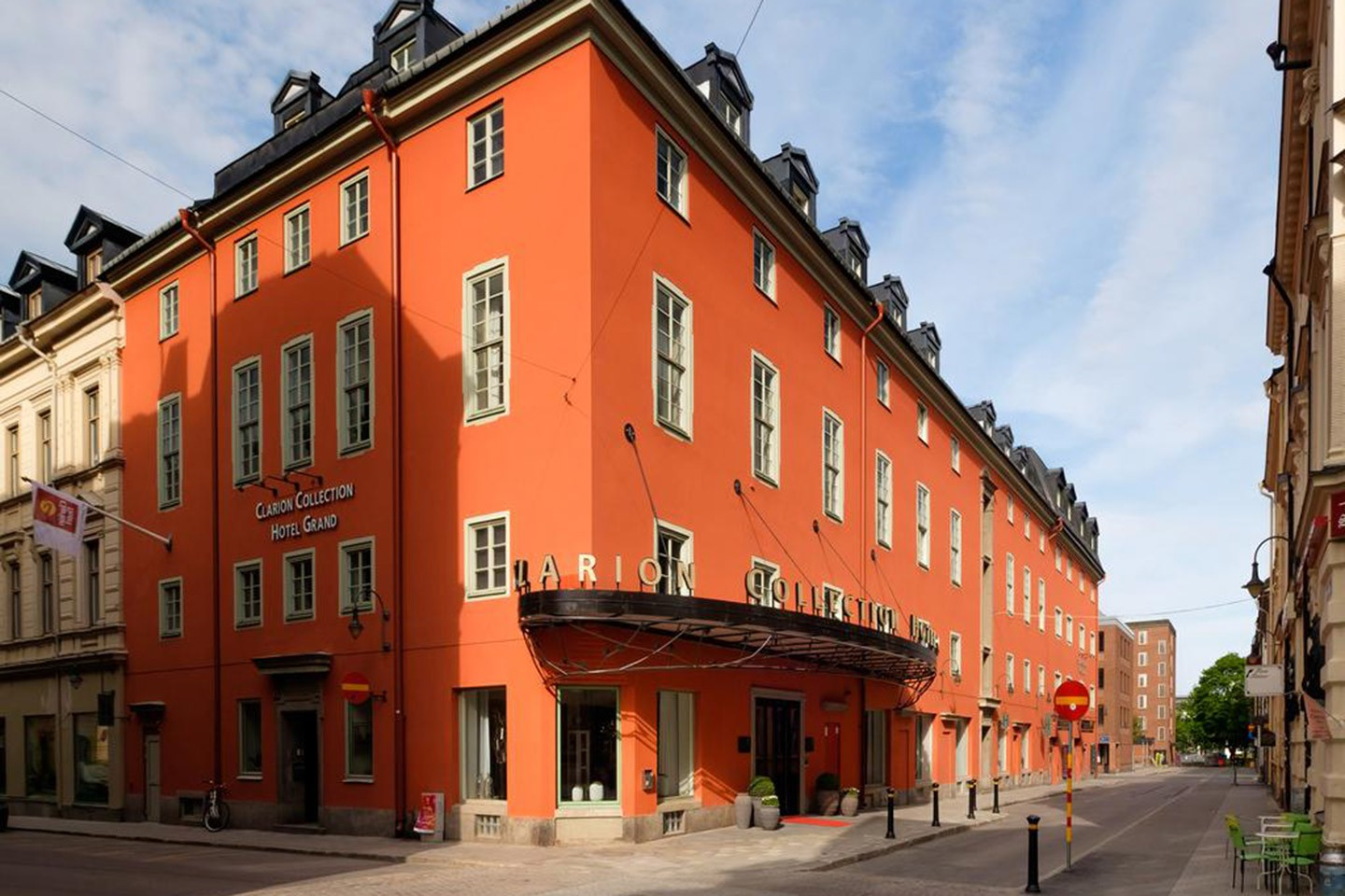 Afbeelding van Sundsvall Clarion Collection Hotel Grand Sundsvall 2