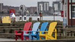 Chairs Halifax Canada HGR 135967 500  Photo Andrea Klaussner