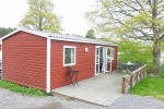 Kustcamp Gamleby Villavagn 2