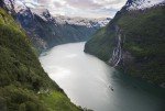 Autotour Thor The Geiranger Fjord And The Seven Sisters Ch Visitnorway