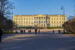Autovakantie Noorwegen Embla The Royal Palace Visitoslo Didrick Stenersen