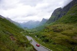 Autovakantie Noorwegen Embla Travelling Between Dalsnibba And Geiranger Oyvind Heen Visitnorway