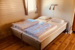 Doro Camping 2 Persoons Comfort Cabin 3