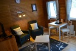 Doro Camping 2 Persoons Comfort Cabin 8