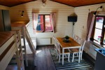 Doro Camping 4 Persoons Cabin 3