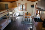 Doro Camping 4 Persoons Cabin 4
