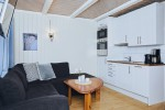 Fagernes Camping Park Appartement 1