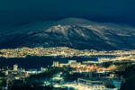 Fly Drive Lapland Saga Tromso By Night Ludovic Charlet