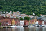 Hurtigruten Hotelrondreis Freyr Bryggen The Old Wharf Of Bergen Oyvind Heen Visitnorway