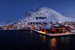 Hurtigruten Witte Winter Expeditie Honningsvag Norway HGR Photo Competition Christine Dosch