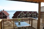 Molde Kviltorp Camping Appartement 1