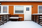 Nordmela Stave Camping Beach Appartment 1