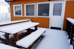 Nordmela Stave Camping Beach Appartment 2