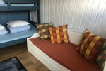 Nordmela Stave Camping Budget Appartement