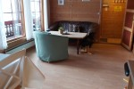 Oppdal Magalaupe Camping Bungalow 1