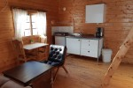 Oppdal Magalaupe Camping Bungalow 10
