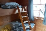 Oppdal Magalaupe Camping Bungalow 3