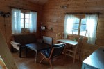 Oppdal Magalaupe Camping Bungalow 9