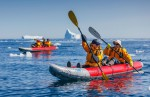 Peddelen Groenland Quark Expeditions