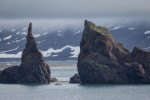 Quark Expeditions Frans Jozefland Gebied Zodiac Cruise Samantha Crimmin
