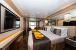 Quark Expeditions World Explorer Infinity Suite 3