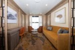 Quark Expeditions World Explorer Infinity Suite 4