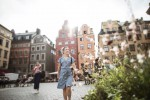 Rondreis Zuid Zweden Hnoss Tina Stafren Summer In Old Town