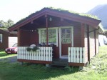 Stryn Mindresunde Bungalow 4 Persoons