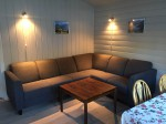 Stryn Mindresunde Bungalow 5 Persoons Living