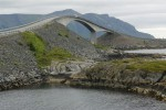 Zomerrondreis Werdandi The Atlantic Road More And Romsdal Ch Visitnorway