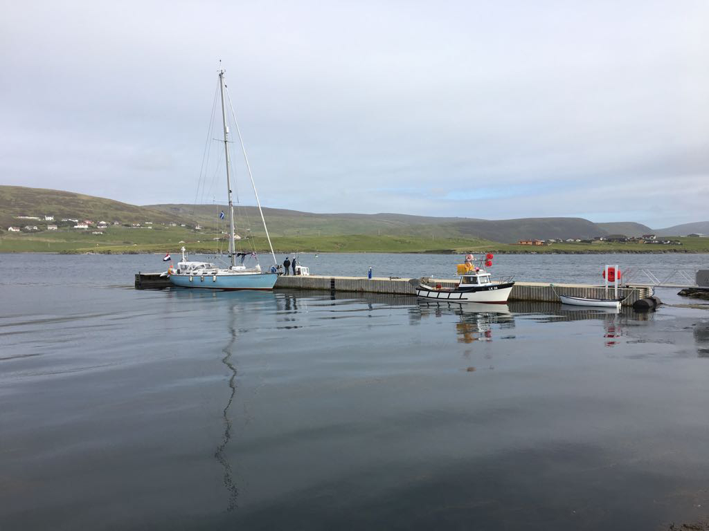 Haven Scalloway